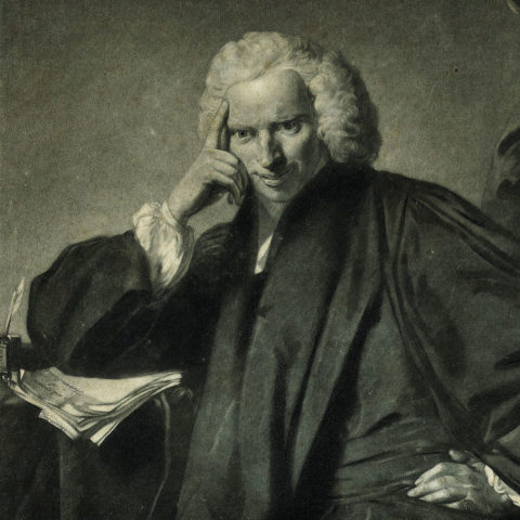 The Laurence Sterne Trust