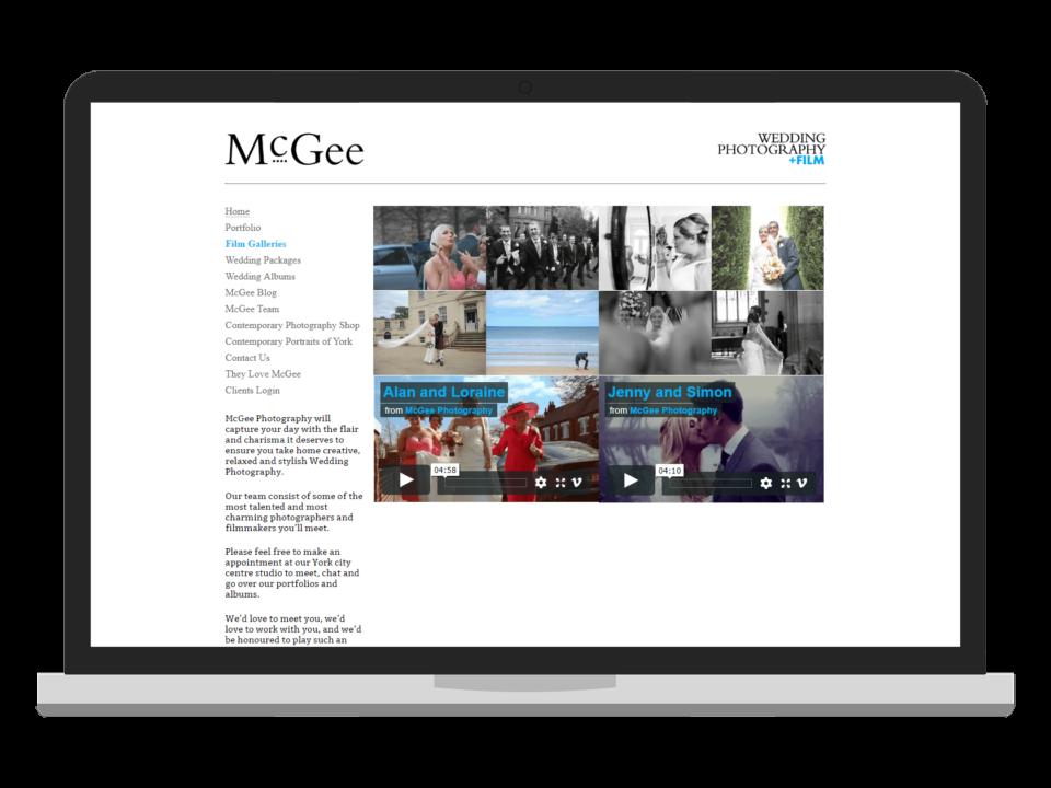 Bespoke Websites | Castlegate IT