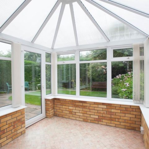 Inceil: Insulated Conservatory Ceilings