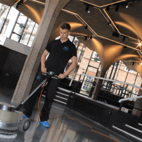Smart Cleaning UK