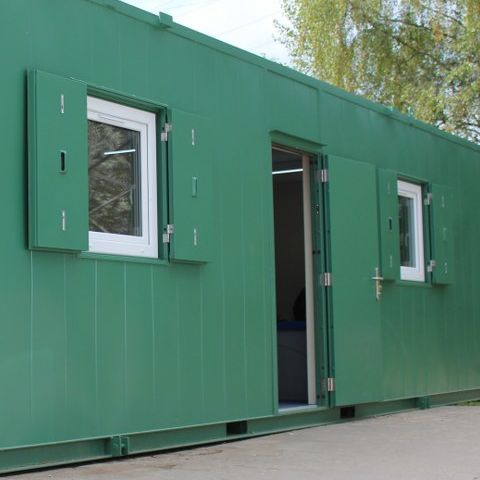 Relocatable Building Systems