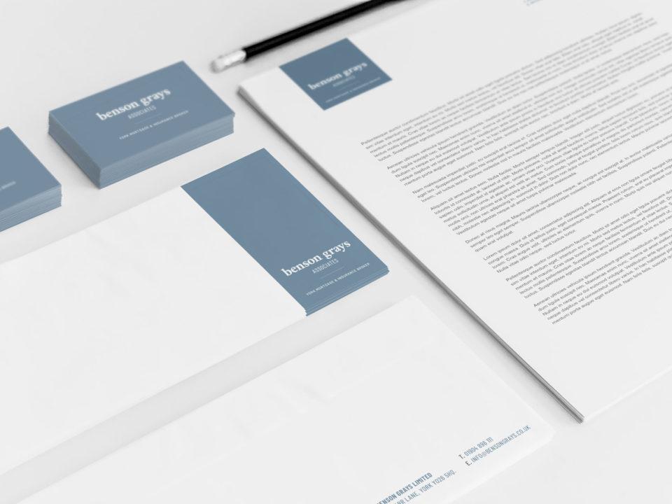 graphic design york