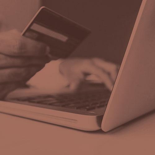 Websites for online shops and ecommerce