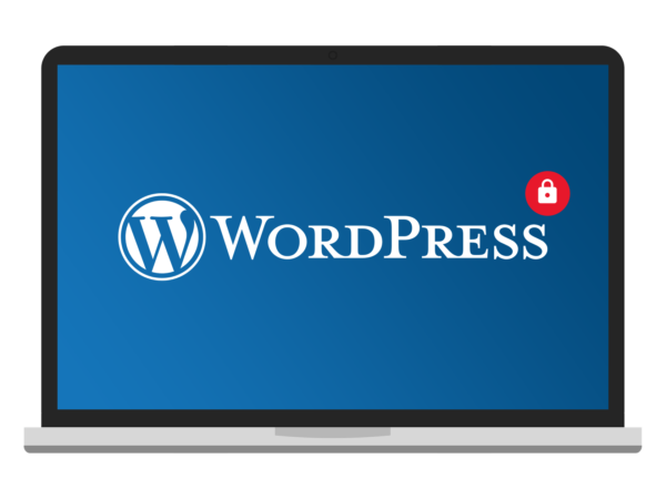 All our WordPress websites are secure