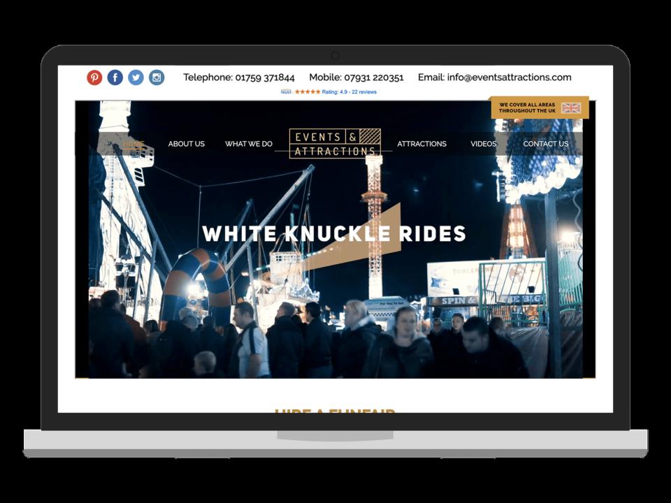 Google Ads Agency York