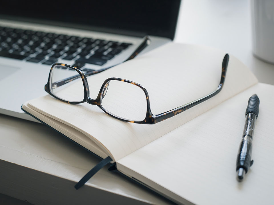 Copywriting services in York